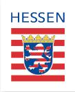 Logo des Bundeslandes Hessen