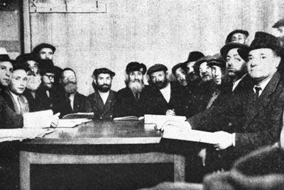 Jeschiwa Rabbi Kook in Heidenheim