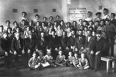 Talmud Thora Schule Ansbach