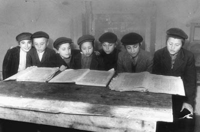 Lubawitscher Talmud Thora Schule Pocking